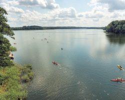 jezioro lampackie